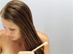 Wet Look Hair Style 050711 Aid