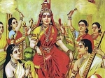 Fertility Rituals Hinduism