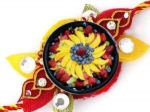Edible Rakhi