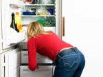 Use Refrigerator Kitchen Appliances