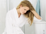 Miscarriage Symptoms Pregnancy Loss