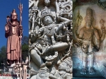 Lord Shiva Forms