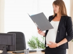 Pregnant Working Women Tips