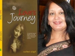 Rashmi Singh Author Interview