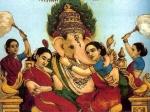 Sanskrit Names Lord Ganesha