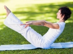 Yoga Asanas Weight Loss