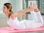 Bow Pose Steps And Benefits