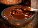 Chocolate Facial Homemade