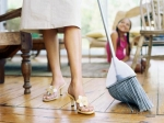 Tips Mop Wooden Floor
