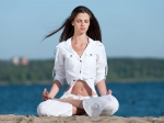 Health Benefits Deep Breathing