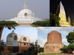 Four Most Holy Places For Buddhists
