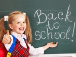 Back To School Working Parents