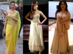 Celebrities Wearing Arpita Mehta