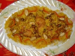 Mughlai Mutton Pulao Recipe For Ramzan