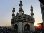 Top Ten Attractions In Hyderabad City