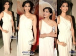 Sonam Kapoor James Ferreira Gown