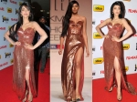 Shruti Hassan Sailex Gown