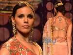 Hairstyles Traditional Wear 2013 Ibfw