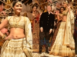 Rohit Bal Bridal Collection 2013 Ibfw