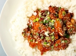 Sesame Chicken Curry Recipe