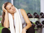 Reduce Post Gym Headache Naturally