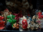 Thirty Two Different Forms Of Ganapati
