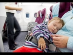 Worst Things About Flying With Baby