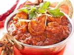 Malvani Prawn Curry Recipe