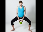 Yoga Positions To Try During Labour Pain