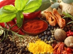 Indian Spices Herbs Prevent Cancer