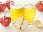Apple Juice Health Risks