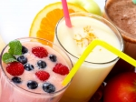 Healthy Milkshakes Weight Loss