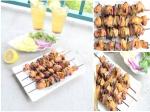 Kebab Mourgh Weekend Recipe
