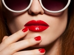 Remove Red Lipstick Makeup Tips