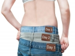Lose Seven Kgs In Seven Days Diet Tips