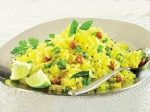 Lemon Poha Recipe To Try This Morning