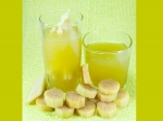Two Ways To Make Sugarcane Juice