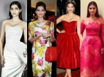 Sonam Kapoor Copies Hollywood Celebs
