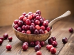 Superfood Cranberry Health Benefits