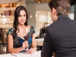 Top Five Things To Talk About On First Date