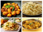 Potato Recipes For Shivratri Vrat