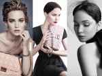 Jennifer Lawrence Topless For Dior Campaign