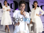 Lisa Ray Rado Watch Delhi Launch