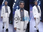 Randeep Hooda In Suit From Cool Wool