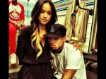 Karrueche Tran & Chris Brown Break Up Again!