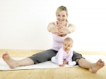 Fitness Tips Post Pregnancy
