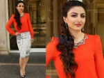 Gorgeous Soha Ali Khan At An Event