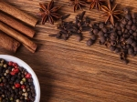 Healthy And Common Indian Spices