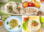 Tasty Healthy Ways To Eat Oats