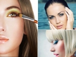 Ten Summer Eye Makeup Looks For You